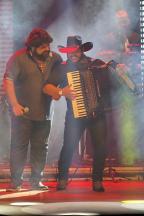 FOTOS:César Menotti & Fabiano relembram sucessos do cancioneiro sertanejo em Porto Alegre André Feltes/Especial
