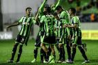 Confira os jogos que fecham o primeiro turno da Série B América-MG / Divulgação/Divulgação