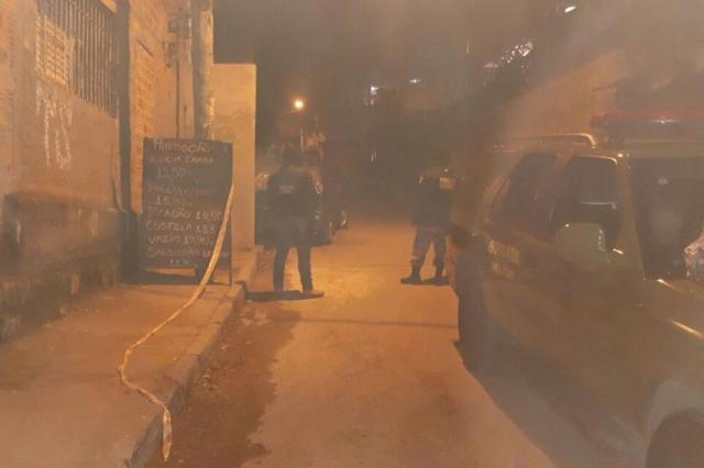 Polícia identifica jovens mortos em chacina em Porto Alegre Divulgação/Polícia Civil