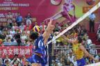 Brasil bate a Itália e garante o título do Grand Prix de vôlei feminino FIVB/Divulgação