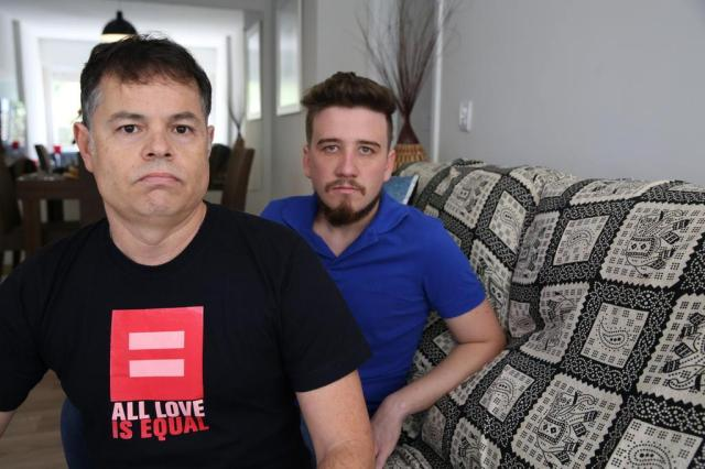 Convidado de festa de formatura no Leopoldina Juvenil diz que foi vítima de homofobia Tadeu Vilani/Agencia RBS
