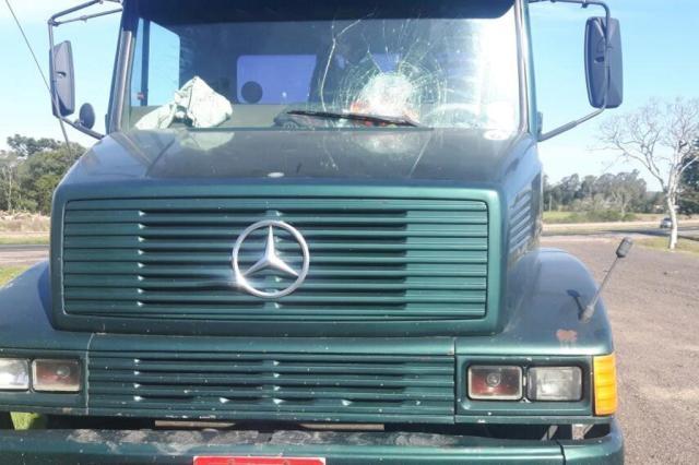 Em cinco dias, PRF aplica mais de R$ 220 mil em multas a caminhoneiros por bloqueio de rodovias Polícia Rodoviária Federal/Divulgação