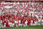 Procura por ingressos para jogo com o Londrina faz projeção de público passar de 40 mil no Beira-Rio Carlos Macedo/Agencia RBS