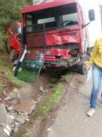 Homem morre em acidente na RS-129, em Vespasiano Corrêa Comando Rodoviário da Brigada Militar/