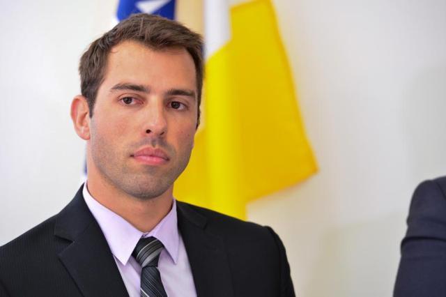 """""""É uma questão de justiça fiscal"""", diz secretário ao justificar revisão no cálculo do IPTU em Porto Alegre Eduardo Beleske/Divulgação"""