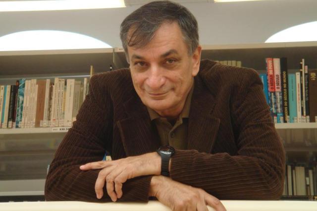 Antonio Cicero é eleito imortal da Academia Brasileira de Letras Divulgação/Civilização Brasileira
