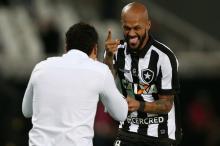 Grêmio enfrentará um perigoso carrasco de campeões nas quartas de final da Libertadores Vitor Silva / SSPress/Botafogo/SSPress/Botafogo