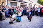 Festas medievais, feira do vinil e outros eventos para curtir no fíndi Andriolli Costa/Divulgação