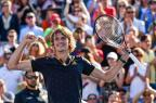 Zverev derrota Federer e conquista Masters 1000 de Montreal MINAS PANAGIOTAKIS / GETTY IMAGES NORTH AMERICA / AFP/GETTY IMAGES NORTH AMERICA / AFP