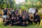 Bandas marciais realizam apresentações gratuitas em Porto Alegre de terça a sexta Layza Vasconcelos/Divulgação