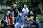 Fazendo mistura de sertanejo e vanera, banda de Gravataí chama atenção no mercado de bailes Carlos Macedo/Agencia RBS