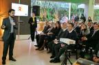 Base para discutir o Estado, resultado do iRS é apresentado Fernando Gomes/Agencia RBS