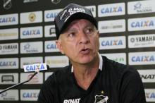 O Inter vai enfrentar um time em que o presidente discute contratações com organizadas Andrei Torres / ABC/Divulgação/ABC/Divulgação