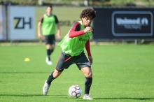 Se Camilo não entrar em campo, solução é utilizar um jogador que não é da função Ricardo Duarte/Inter,Divulgação