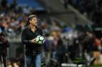 Renato lamenta lesão de Geromel, mas valoriza vantagem construída contra o Cruzeiro André ¿?vila / Agência RBS/Agência RBS