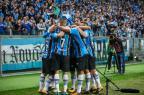 Gustavo Manhago: Histórico recente credencia Grêmio rumo à final Lucas Uebel / Divulgação Grêmio/Divulgação Grêmio