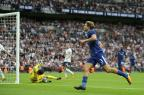 Chelsea vence clássico contra Tottenham e se recupera no Inglês DANIEL LEAL-OLIVAS / AFP/AFP