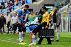 """""""Acredito que não é nada grave"""", diz Marcelo Oliveira sobre lesão Mateus Bruxel/Agencia RBS"""