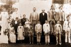 Encontros de Família:Aita, Parise e Polesello Não se aplica/Arquivo Pessoal