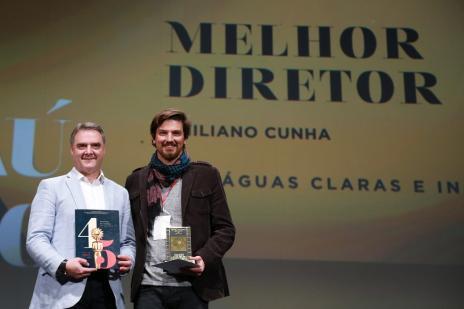 """""""Secundas"""" é o grande vencedor da mostra de curtas gaúchos em Gramado (Edison Vara / Pressphoto/ Divulgação/Pressphoto/ Divulgação)"""