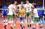 Seleção brasileira sub-23, do caxiense Fernando Cachopa, avança à semifinal do Mundial da categoria FIVB/Divulgação