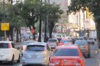 Acidente na chegada a Porto Alegre deixa trânsito lento nesta terça-feira Felipe Daroit / Agência RBS/Agência RBS