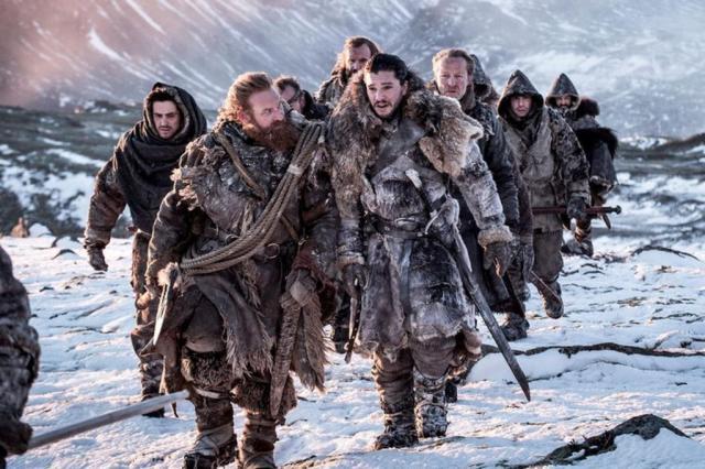 """7 comentários aleatórios sobre a 7ª temporada de """"Game of Thrones"""" HBO/Divulgação"""