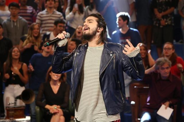 Show de Luan Santana e mais atrações para curtir nesta sexta em Porto Alegre e Região Metropolitana Carol Caminha/GShow