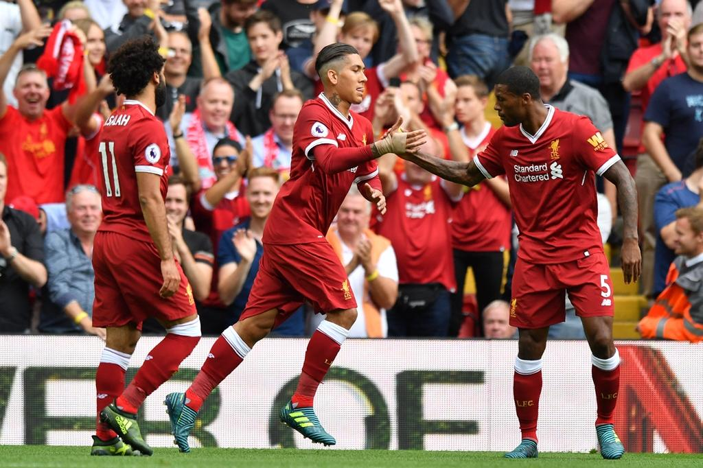 adafd3ca5fabf Um dos destaques contra o Arsenal