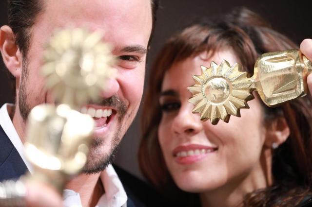 """Festival de Gramado: """"Como Nossos Pais"""", de Laís Bodanzky, foi o grande vencedor, com seis Kikitos Diego Vara / Pressphoto/Divulgação"""