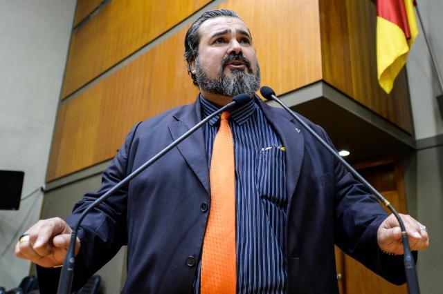 Marchezan destitui Janta do cargo de líder do governo na Câmara de Porto Alegre Luiza Dorneles/Divulgação/CMPA