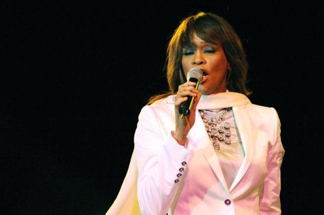 Documentário sobre Whitney Houston será lançado naNetflix no domingo (3) ABDELHAK SENNA/AFP