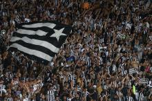 Como é a vida do Grêmio quando joga pela Libertadores fora da sua casa Vitor Silva/SSPress / Botafogo