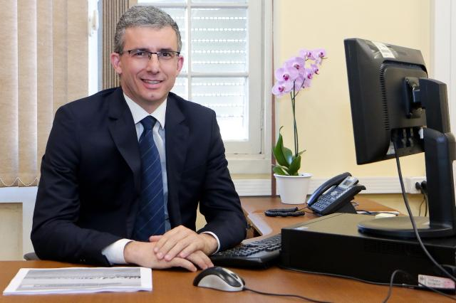 Após nove meses, Marchezan nomeia auditor do TCE para Secretaria de Transparência Prefeitura de Porto Alegre/divulgação