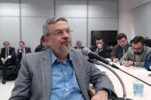 PT gaúcho apoia expulsão de Palocci da legenda
