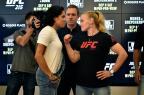 AO VIVO: acompanhe o UFC 215, no Canadá Divulgação / UFC/UFC