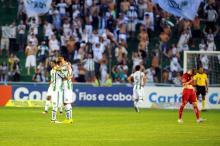 """Inter perdeu porque """"se achou"""" e deve tirar derrota como lição  Felipe Nyland/Agencia RBS"""