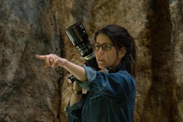 Patty Jenkins é confirmada como diretora do próximo filme da Mulher-Maravilha Warner/Divulgação
