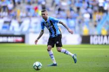 Vem aí a Arena tatuada do Grêmio Carlos Macedo/Agencia RBS