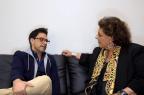 Zezé Di Camargo diz em entrevista que não houve ditadura militar no Brasil Reprodução/YouTube