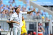 O Grêmio tem de sobreviver a dois adversários contra o Botafogo Carlos Macedo/Agencia RBS