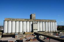 Agência nacional determina desocupação de terminal da Cesa em Rio Grande Fernando Dias/Secretaria da Agricultura,Divulgação