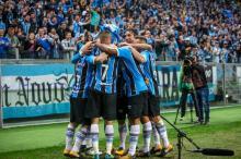 Onde está escondido o futebol que fez do Grêmio o melhor time do Brasil? Lucas Uebel/Reprodução