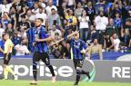 Atalanta atropela Everton na estreia na fase de grupos da Liga Europa  MIGUEL MEDINA/AFP