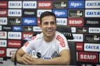 Devido a depressão, Nilmar pode não jogar mais no Santos neste ano Ivan Storti/Santos FC