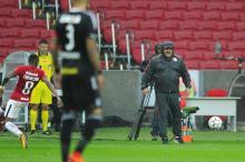 Faltava um jóquei para arrumar o time do Inter Carlos Macedo/Agencia RBS