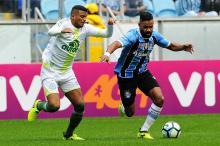 Grêmio dá aula de como perder um Brasileirão 14 rodadas antes do final Mateus Bruxel/Agencia RBS