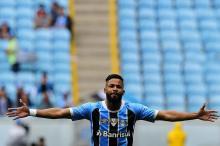 Temo que o Grêmio esteja enfrentando uma crise técnica Mateus Bruxel/Agencia RBS