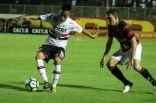 Lugar de time grande é na Série A EC Vitória / Divulgação/Divulgação