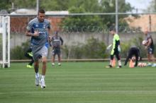 O Grêmio necessita de Luan como precisamos de oxigênio para respirar Jefferson Botega / Agência RBS/Agência RBS